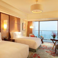 ���� ����� Fairmont Yangcheng Lake 4*