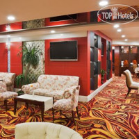 Фото отеля Crowne Plaza Changshu 5*