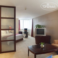 Фото отеля Holiday Inn Jasmine Suzhou 4*