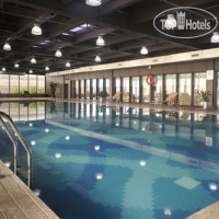 Фото отеля Holiday Inn Nanjing Aqua City 4*
