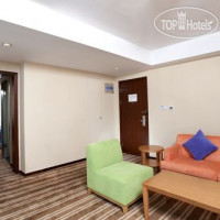 Фото отеля Holiday Inn Express Changshu 3*