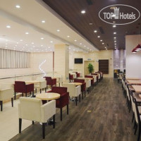 Фото отеля Holiday Inn Express Suzhou Changjiang 3*