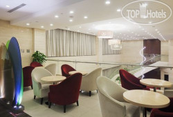 Holiday Inn Express Suzhou Changjiang 3*