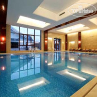 Фото отеля Howard Johnson Jingsi Garden Resort Suzhou 5*