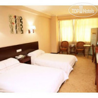 Фото отеля Super 8 Hotel Lianyungang Railway Station Square 3*