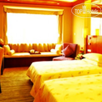 Фото отеля Friendship Hotel Hangzhou 4*