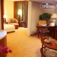 Фото отеля Zhejiang International 5*