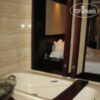 Фото отеля West Lake Hillview International 4*