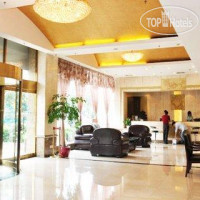 Фото отеля Qingshuiwan Holiday Hotel 4*