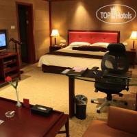 Фото отеля Hangzhou Communication Business Hotel 3*