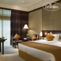 Фото отеля Crowne Plaza Hangzhou Xanadu Resort 5*