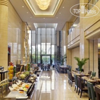 Фото отеля Holiday Inn Hangzhou Cbd 4*