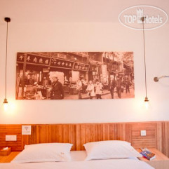 Xi'an Travelling with Hotel Zhu Que Men  3*