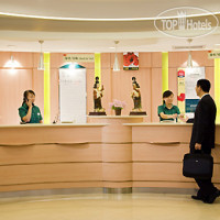 Фото отеля Ibis Xian Heping Gate 3*