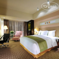 Фото отеля Holiday Inn Xian Greenland Century City 4*