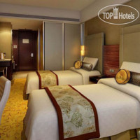 Фото отеля Days Hotel & Suites Xinxing Xi'an 5*
