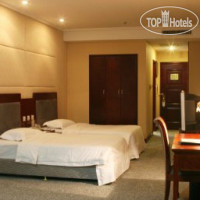 Фото отеля Days Inn City Centre Xian 3*