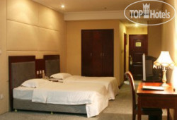 Days Inn City Centre Xian 3*