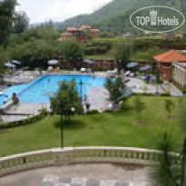 Park Village Hotel & Resort 4* - Фото отеля