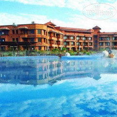 Fulbari Resort And Spa 4*