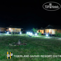 Фото отеля Tigerland Safari Resort 2*