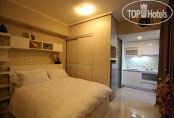 Tianmu Star Urban Living Serviced Apartment 3*