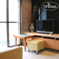 Фото отеля Tianmu Star Urban Living Serviced Apartment 3*