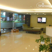 Фото отеля Green World Inn- Lin Sen 3*