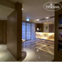 Фото отеля Taipei Lotty Hotel 4*