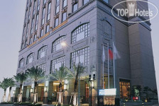 Фото отеля Four Points by Sheraton Chung Ho 5*