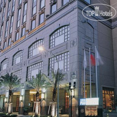 Four Points by Sheraton Chung Ho 5*