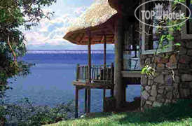 фото Sanyati Safari Lodge 4* / Зимбабве / Водохранилище Кариба