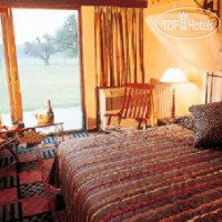 Фото отеля Hwange Safari Lodge 3*