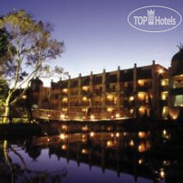 Фото отеля The Kingdom at Victoria Falls 4*