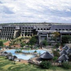 Elephant Hills InterContinental 5*