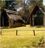 Фото отеля Harare Safari Lodge 4*