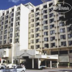Holiday Inn Harare 4*