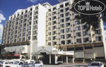 ���� Holiday Inn Harare 4* / �������� / ������