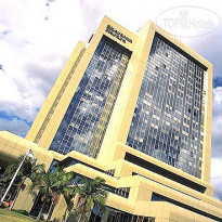 Фото отеля Sheraton Harare Hotel and Towers 5*
