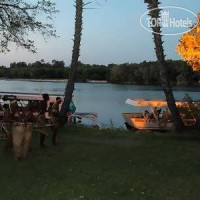 Фото отеля A'Zambezi River Lodge 3*
