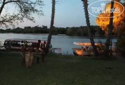 A'Zambezi River Lodge 3*
