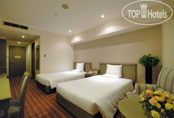 International Garden Hotel Narita 3*