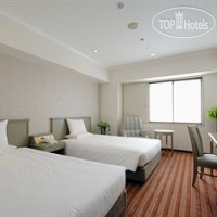 Фото отеля International Garden Hotel Narita 3*