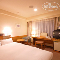 Фото отеля Best Western Hotel Kansai Airport 3*