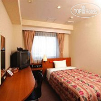 Фото отеля Blue Wave Inn Hiroshima 3*