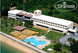 Beach Hotel Sunshine 3*