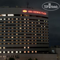Фото отеля Crowne Plaza ANA Okinawa Harborview 4*