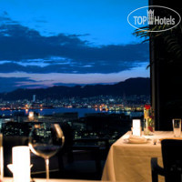 Фото отеля Kobe Bay Sheraton Hotel & Towers 5*