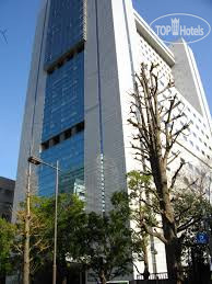 Toshi Center Hotel 3*