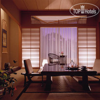 Фото отеля Four Seasons at Chinzan-so 5*